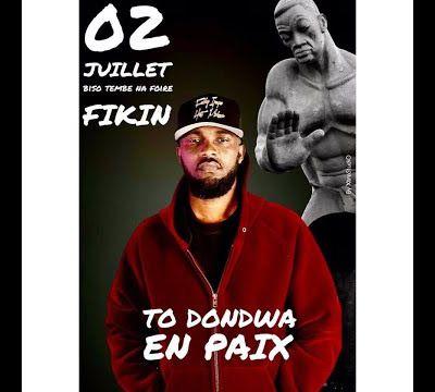 Fally Ipupa Live Le 02 Juillet 2017 Tembe Na Foire FIKIN