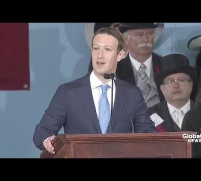 Mark Zuckerberg Voiced His Support for Universal Basic Income