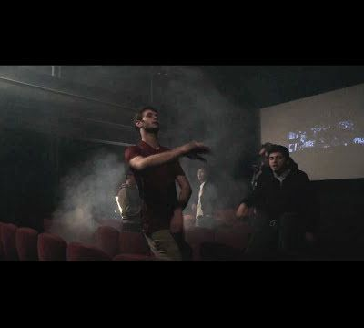 YOURI - BON FILM #FREETSAR (CLIP)