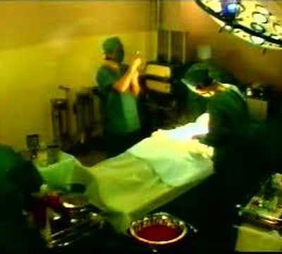 Spuk im Operationssaal. Geistervideos und Erlebnisberichte aus Krankenhäusern