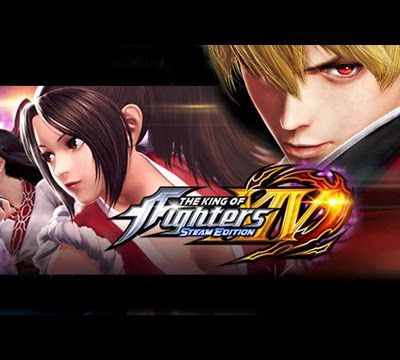 The King of Fighters XIV Steam Edition : Trailer Officiel