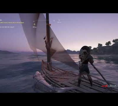Assassin's Creed® Odyssey - Email a partir