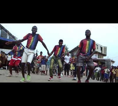 HIT VIDEO :GASMILLA - Ak3somorshi (Dir Milla Lamptey) Love song||www.gbaagamusic.com