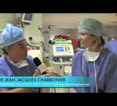 Jean-Jacques Charbonier, french Anesthesiologist talks about Near Death Experience (NDE)