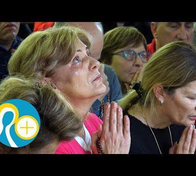 Marie, Notre Dame de Medjugorje, le message du 2 févrirer 2018, direct du 3 mars avec Sr Emmanuel