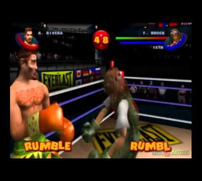 Ready 2 Rumble Round 2 (2000)