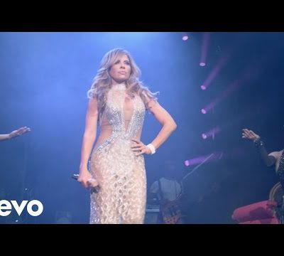 Gloria Trevi - I Will Survive - Todos Me Miran