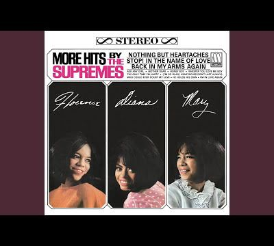 Stop! In The Name Of Love · The Supremes