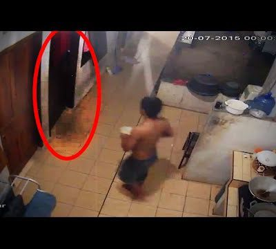 Some Of The Best Ghosts, Demon Possessions, Paranormal Encounters Caught On Tape