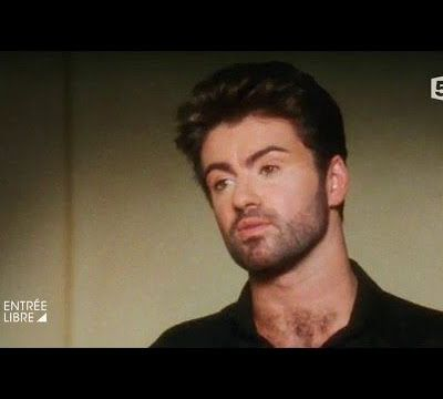 George Michael, foi en la pop