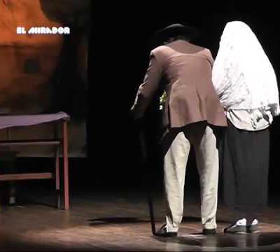 """GRACIELA ALICIA LÓPEZ, MUERE HACE 2 AÑOS, LA ACTRIZ CHILENA, RECORDADA COMO """"DOÑA SHALU"""", EL 12 DE AGOSTO DE 2016"""