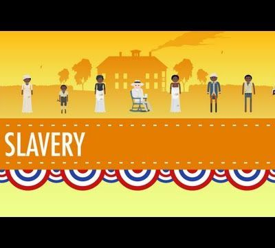 Learn more about slavery in the USA