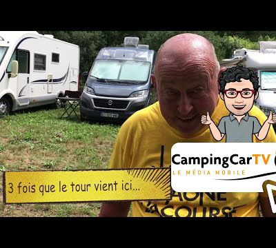 Le Tour by le GéOptimiste