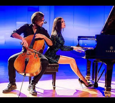 "Lola & Hauser: ""Moonlight sonata"""