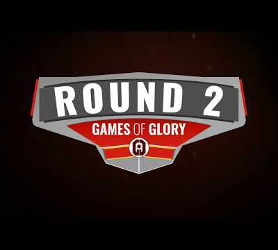 """Le """"Round 2"""" Games of Glory commence le 27 Juin"""