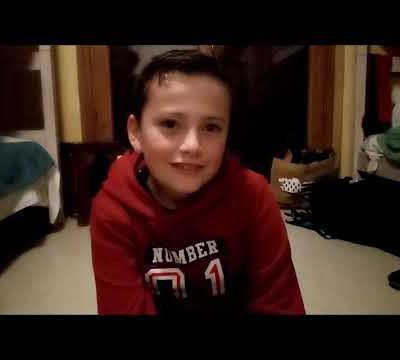 Classe de neige : interview des garçons (jeudi)