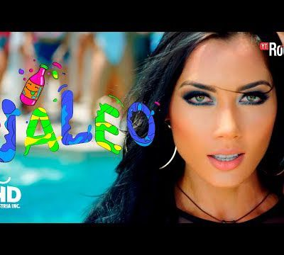 New : Nicky Jam & Steve Aoki – Jaleo