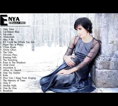 MUSIQUE : The very best of Enya