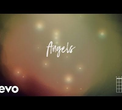 Matt Redman - Angels (Singing Gloria)