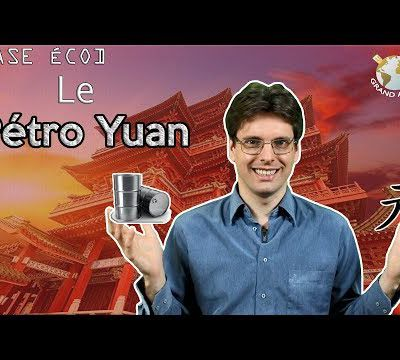 Le Pétro Yuan - convertible en or ?