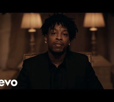 21 Savage - a lot ft. J. Cole; Lyrics, paroles, Traduction, Vidéo Officielle | Worldzik