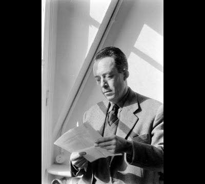 Littérature et déracinement : Albert Camus et la pensée de Midi