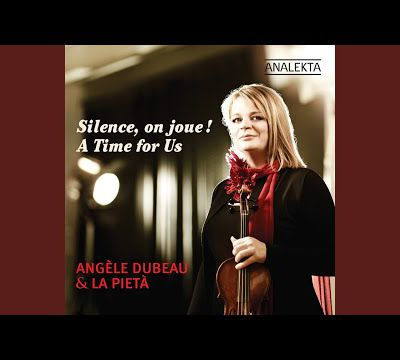 "Theme (From ""Casualties of War"") par Angèle Dubeau & La Pietà"
