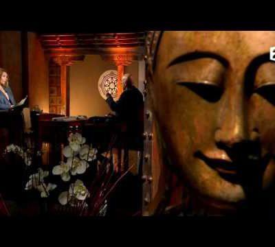 Ma cure de silence - Sagesses bouddhistes 28 05 2017