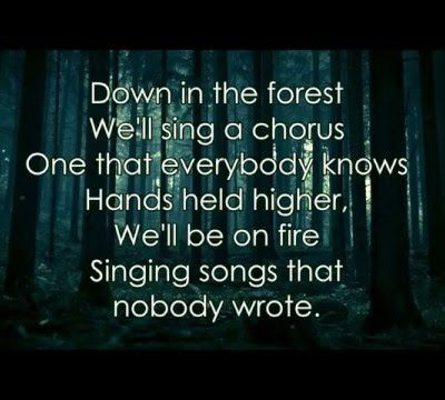 Twenty One Pilots - Forest