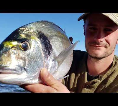 Session No kill bu pescador13
