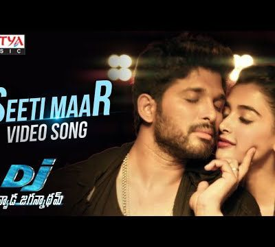 DJ VIDEO SONGS