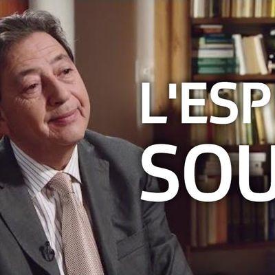 Cheikh Khaled Bentounès : La Paix