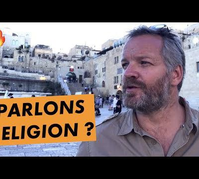 [MC] Et si on parlait religion ? (À Jérusalem)