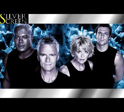 SILVER SCREEN CHRONICLES 2 : STARGATE SG-1