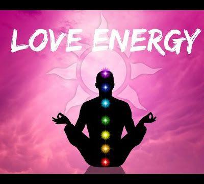 Love Energy, Fréquence de l'Amour, 528 Hz