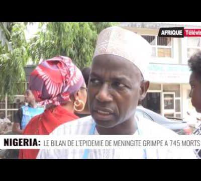 Afrique Télévision : LE JOURNAL DU SOIR (21.04.2017)