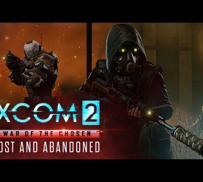 ACTUALITE : Une vidéo de #gameplay pour #WarOfTheChosen, l'extension d' #XCOM2