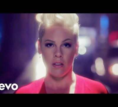 P!nk - Walk Me Home; Lyrics, paroles, Traduction, (Official Video) | Worldzik