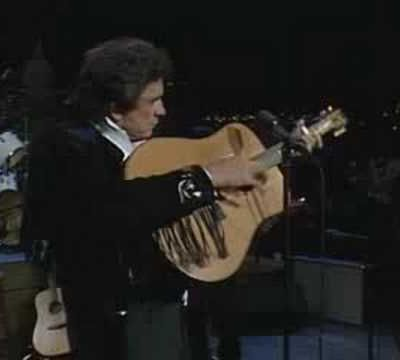 Ghost Riders in the Sky - Johnny Cash - Harmonica C