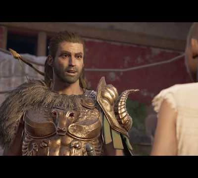 Assassin's Creed® Odyssey - Mythes et minotaures