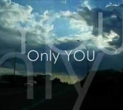 OFRA HAZA You (Lyric Video)