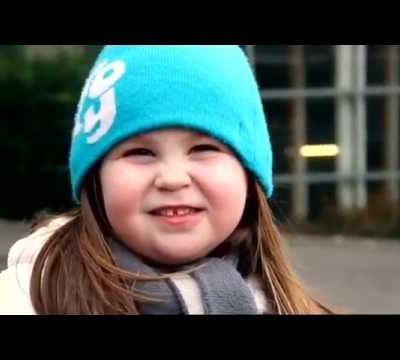 Les premiers pas vers l'autre (vidéo) par Sylvie H : agressivité