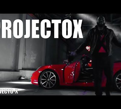 "PROJECTO-X ""PROJECTOX "" (VIDEO OFICIAL) B26"