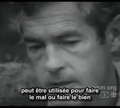 Timothy Leary entrevue