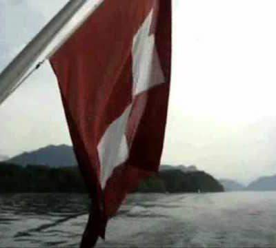 le Cantique Suisse