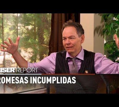 Keiser report - Promesas incumplidas