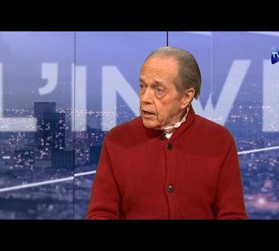Entretien de Monseigneur Henri d'Orléans, comte de Paris sur TV liberté.