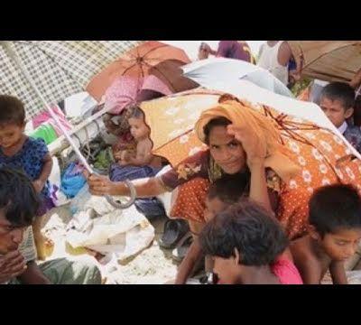 ONU califica de ''genocidio intencional'' los crímenes contra rohinyás en Birmania