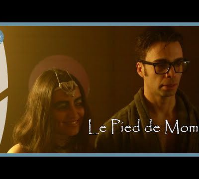 Le Pied de momie (film), court-métrage sympa, l'histoire en 20 minutes !