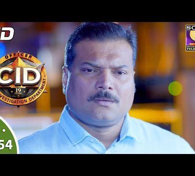 CID episode 1454